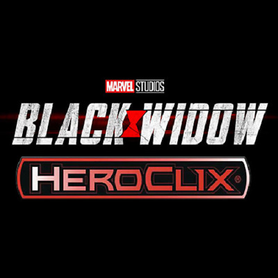 Marvel HeroClix Black Widow Movie Single Figure • 2.99£