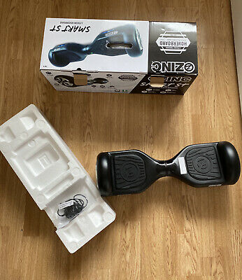 Zinc Smart St Howerboard • 115£