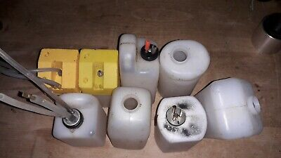 Assorted Fuel Tanks • 5£