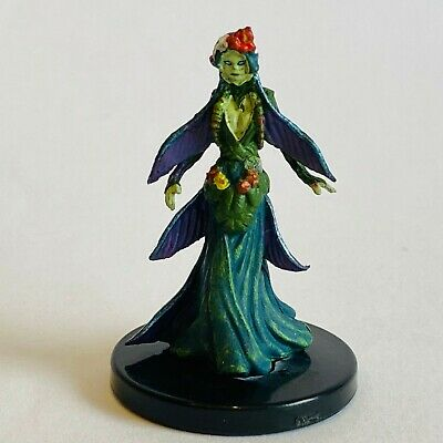 Pathfinder Battles Miniatures City Of Lost Omens - Naiad Queen #037 • 8.99£