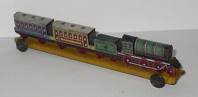 Antique/Vintage - Tinplate Penny Toy - Train. • 99.99£