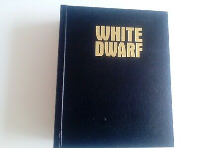 White Dwarf, Weekly Edition, Issues 118-130, In Decorative Folder • 17£