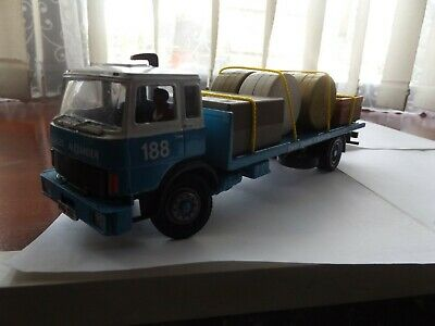 Britains Farm Lorry With Loads • 21.75£