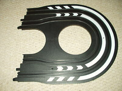 Micro Scalextric- HAIRPIN CURVE • 3.99£
