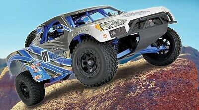 FTX Zorro Torro 1/10 (Brushed) 4WD Trophy Truck RTR RC Car With Battery/Charger • 145£