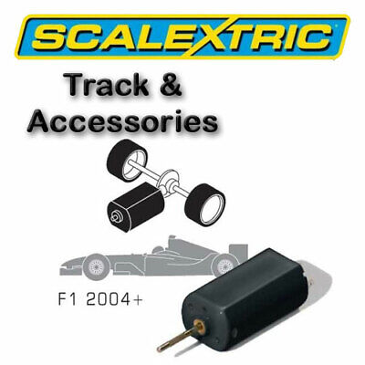 Scalextric Accessories - FP Motor 30K RPM With Wires • 14.79£