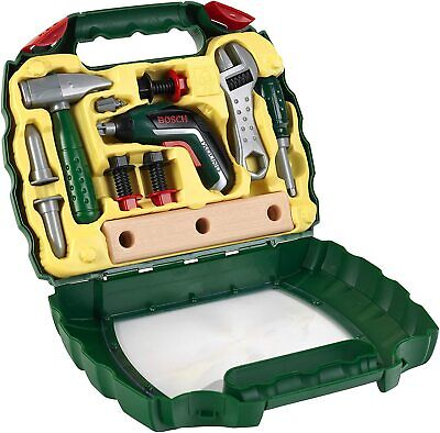 Theo Klein 8394 Bosch Ixolino Case I With Hammer, Spanner And Much More I • 30.39£