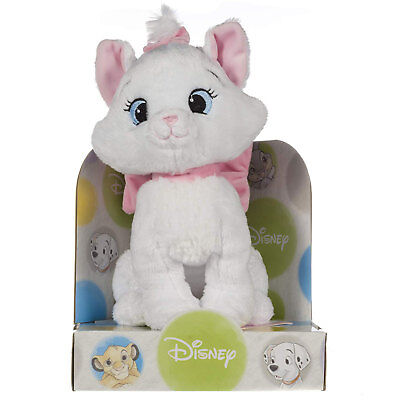 Disney Classics The Aristocats 10 Inch Plush Marie *BRAND NEW* • 13.99£