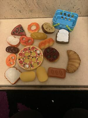 Play Food Bread And Pizza Bundle • 2.99£