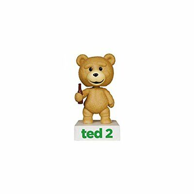 DAMAGED PACKAGING - Bobble Head Uncensored Sonore - Ted 2 18cm - 0849803061807 • 2.97£
