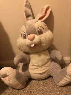 Disney Thumper Large Soft Toy • 6£