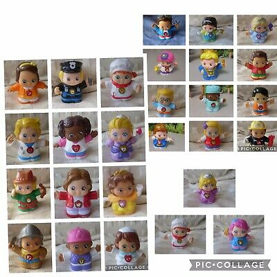 Vtech Toot Toot Friends Kingdom Austin Norah Fairy Princess Prince Knight Pirate • 9.99£