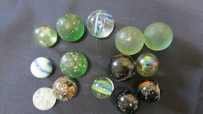 Old Marbles 15 Assorted • 3.50£