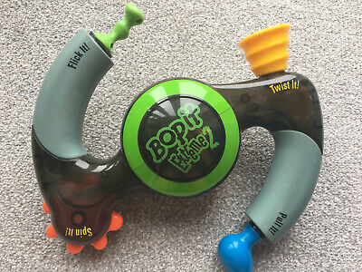 Hasbro Bop It Extreme 2 Electronic Handheld Game - Tested And Working • 19.99£