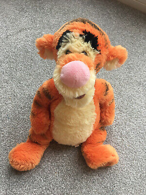 Winnie The Pooh Tigger Plush Teddy Authentic Disney Store Exclusive 13 Inch • 7.90£