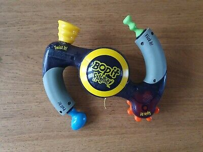 Bop It Extreme 2 Classic Game By Hasbro REQUIRES BATTERIES • 29.99£