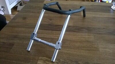FG Marder And Baja Etc Alloy Roll Cage Main + Cross Bars, Highly Polished. NEW ! • 32£