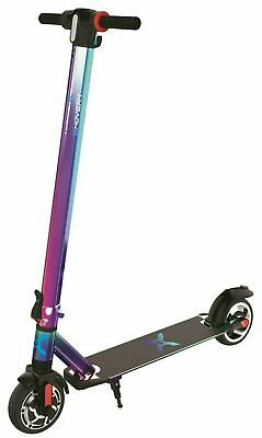 Hover-1 Aviator Iridescent Electric Scooter With LCD Display - Multi-Coloured • 259.99£