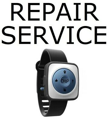 REPAIR SERVICE For WowWee CHiP Smartband Watch - Robot Dog • 14.99£