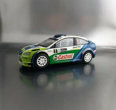 Scalextric Ford Focus WRC 2006  • 20£