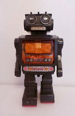 Vintage Horikawa Japan Space Fighter - Battery Operated Robot 9.5  • 115£