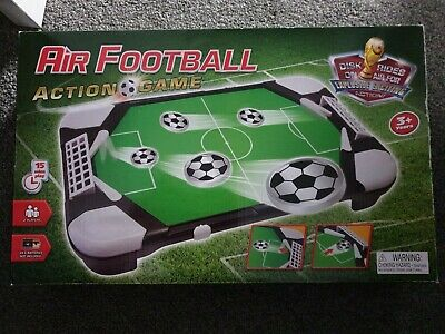 Air Football Action  Game • 3.50£