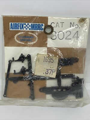AIRFIX MRRC Clubman Special Ackerman Steering Gear & Slot Guide Pat. No 8024 • 9.99£