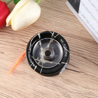 MAGICYOYO Floating Professional Aluminum Alloy Yo-Yo Yoyo With Stri • 21.13£