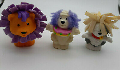Fisher Price Little People Spare Circus Touch Amazing Animal Figures • 3.99£
