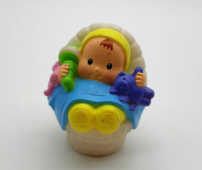 Fisher Price Little People Spare Baby Figure  • 3.99£