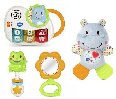 VTech Baby My 1st Gift Set RRP 22.00 Lot GD 3417765220036 • 13.99£