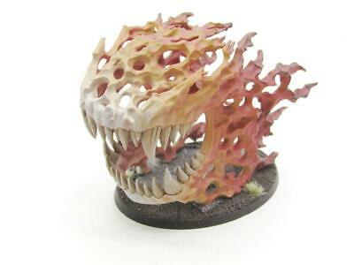 (EC27) Ravenaks Gnashing Jaws Endless Spell Age Of Sigmar Fantasy Warhammer • 3.20£