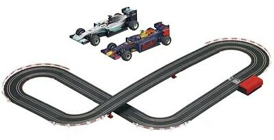 Carrera Mercedes F1 Rally Track Set RRP 30.00 Lot GD 4007486635067 • 19.99£