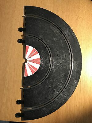 Job Lot Of Scalextric Classic Track Pieces Of Inner Curve • 1.20£