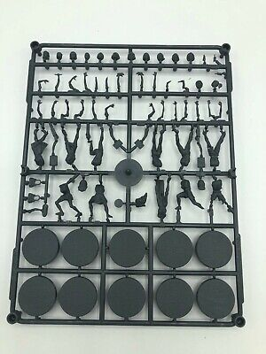 Wargames Factory Zombie Vixens Sprue 28mm Warlord Project Z Wargaming • 6.50£