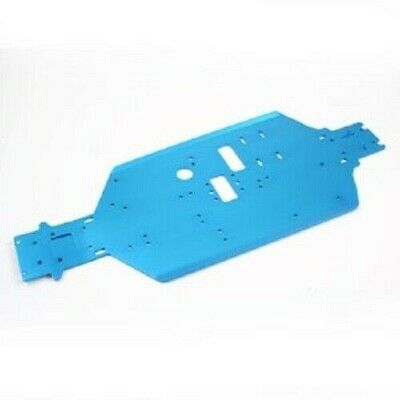FTX Carnage Nitro Aluminum Main Chassis Plate FTX6402 • 30.99£