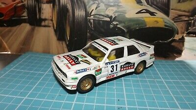 SCALEXTRIC SCX BMW M3 Car With Lights ! • 19.52£