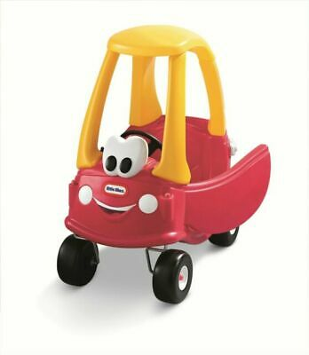 Little Tikes Cozy Coupe Push Car - Red • 11.50£
