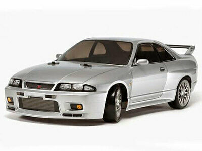 TAMIYA NISSAN SKYLINE GT-R R33 BODY SHELL 190mm 58155 1825588 • 34.99£