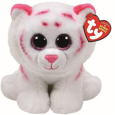 Ty Beanie Babies 42186 Tabor The Pink Tiger Regular • 6.99£