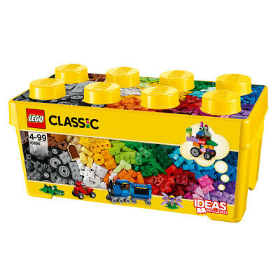 Lego Classic Creative Medium Brick Box - 10696 • 25.99£