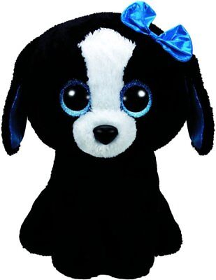 Ty Beanie Boos 36839 Tracey The Black Cat Boo Large • 29.95£