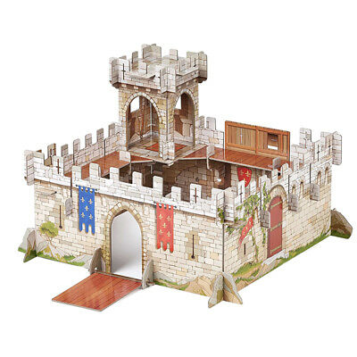 Papo Knights Prince Philip Castle 60007 NEW • 16.99£