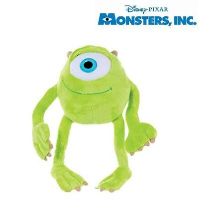 Official Brand New 12  Mike Monsters Inc University Mike Soft Toy Plush • 12.99£