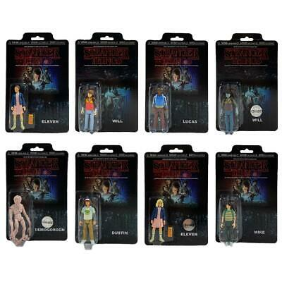 Funko Stranger Things 3.75  Collectible Mini Action Figures • 8.99£