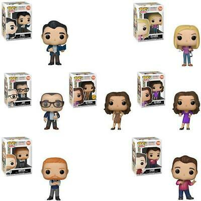 Funko POP Modern Family Vinyl Figure. UK Despatch. New And Boxed • 12.99£