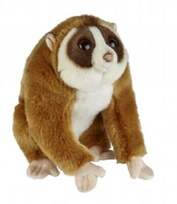 Ravensden Slow Loris Soft Toy New With Tags • 16.99£