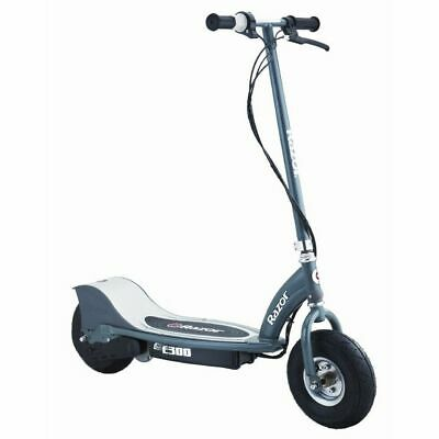 Razor E300 Electric Scooter - Grey - RRP £299.99 ! • 259.99£