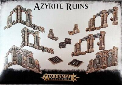 Warhammer Age Of Sigmar Azyrite Ruins Bits • 8.25£