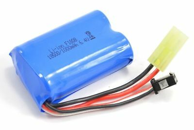 FTX 9106 Comet RC Car Spare Li-ion Battery Pack 6.4V 1000mAH • 13.95£